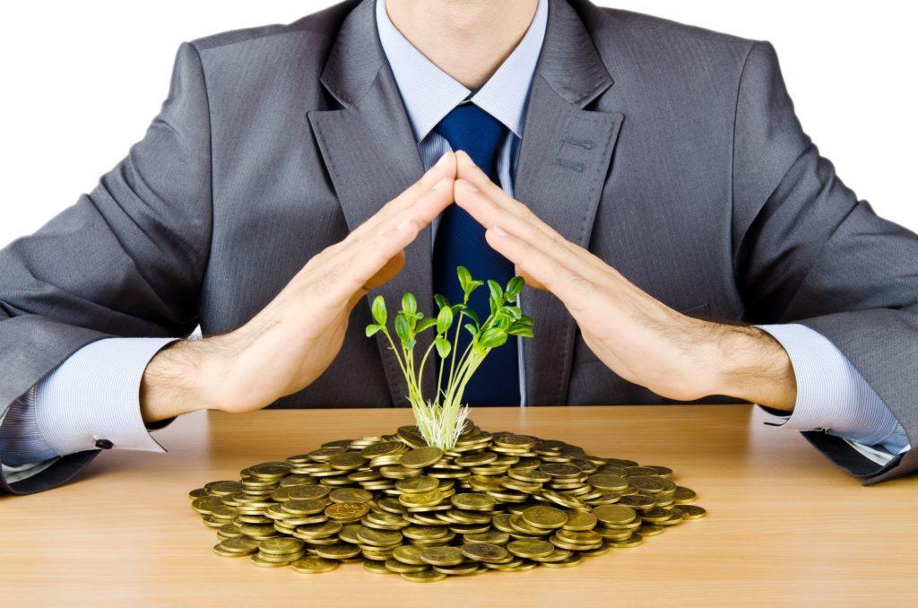 Управление деньгами