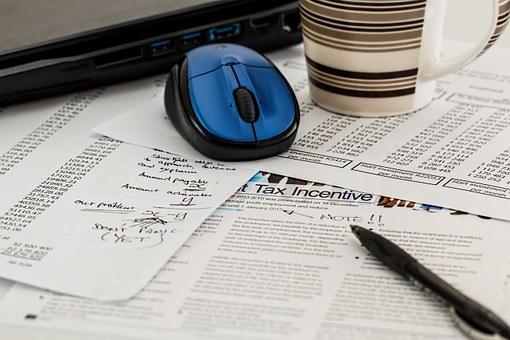О налогообложении личных денег предпринимателя